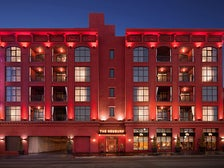 The Redbury in Hollywood