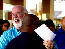 Father Greg Boyle of Homeboy Industries