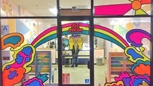 Storefront at Scoops Chinatown l Photo @scoopsbic Instagram