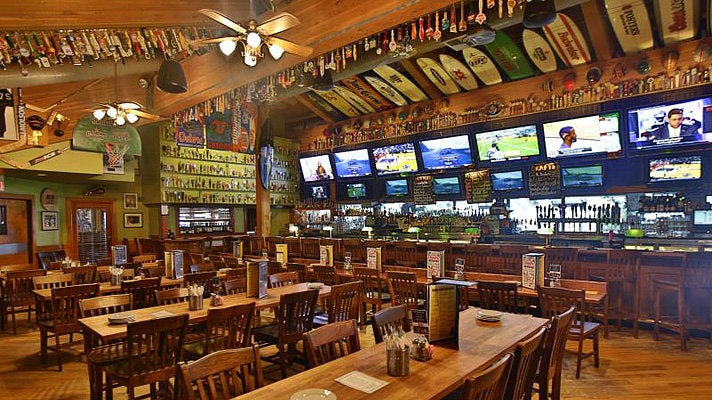 Tavern at Tony P's Dockside Grill